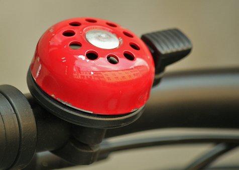 Bike Bell, Bell, Bicycle Accessories, Bike, Bimmeln
