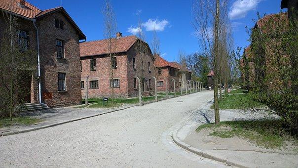 Poland, Auschwitz, Concentration, Jew, Camp, Death