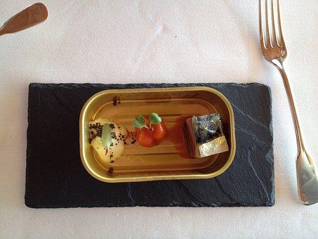 Aiimentación, Food, Presentation Chef, Decoration