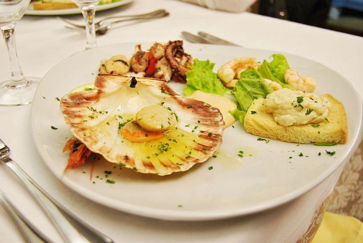 Dish, Italian Cuisine, Mediterranean, Pitch