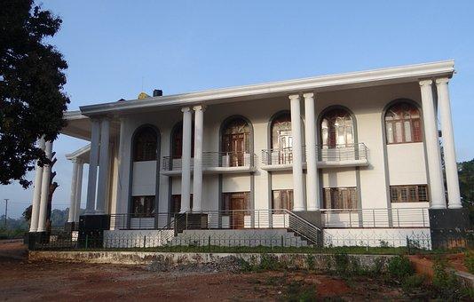 Circuit House, Holiday Mansion, Jog Falls, Karnataka