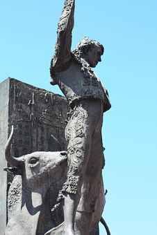 Torrero, Madrid, Spain, Bullfights, Tradition