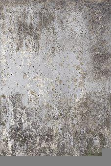 Wall, Concrete, Grunge, Surface, Background, Abstract