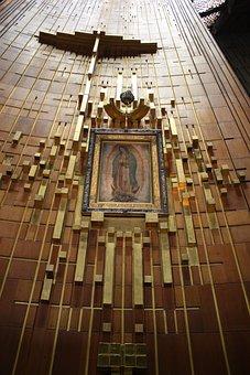 Religion, Mexican Culture, Virgin Mary, Mexico