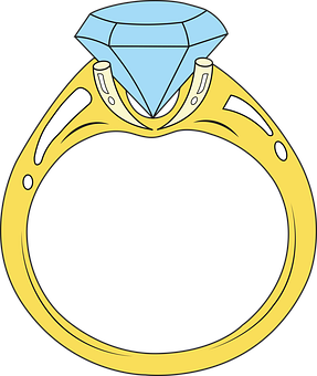 Ring, Jewelry, Wedding, Engagement, Gem, Treasure