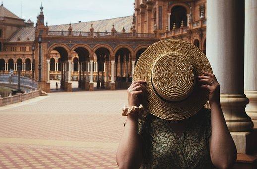 Bridge, Building, Monuments, Historical, Andalusia