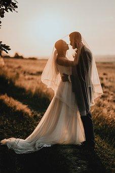Love, Wedding, Couple, Romance, Bride, Groom, Marriage