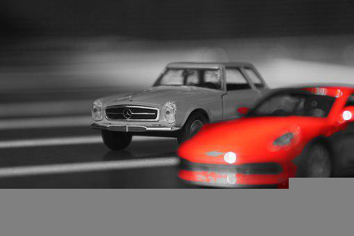 Toy Cars, Model Cars, Miniature Cars, Classic Cars