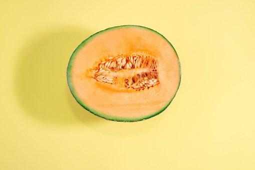 Fruit, Melon, Ripe, Fresh, Organic, Food, Meal, Healthy