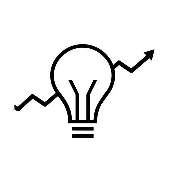 Brainstorming, Growth, Idea, Light Bulb, Budget, Lamp