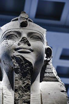 Statue, Archaeology, Archeology, Civilization, Ancient