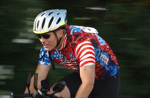 San Diego, California, Cycling, Bicyclist, Bicycle