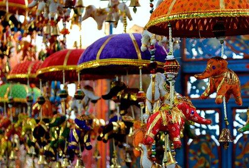 Color, Red, Blue, Green, Orange, Violet, Decoration
