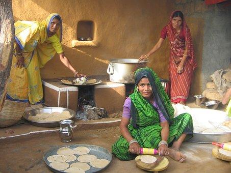 Akshaya Patra Rajasthan, Mid-day Meal In Rajasthan