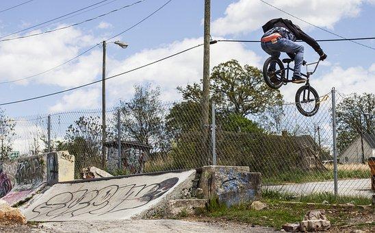 Bmx, North Carolina, Camera, Filming, Bikes