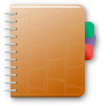 Agenda, Note, Notebook, Documents, Files, Office