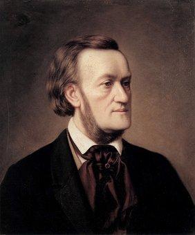 Richard Wagner, Playwright, Philosopher, Poet, Writer
