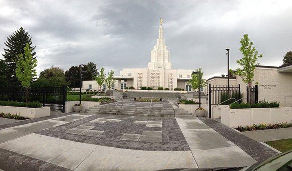 Religion, Temple, Architecture, Religious, Beautiful