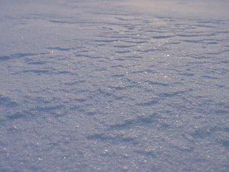 Snow Cover, Snow, Sparkle, Winter, Drifts, Ice, Ground
