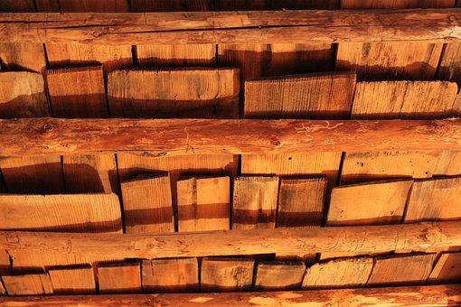 Wood, Wooden Boards, Wooden Wall, Wall, Boards