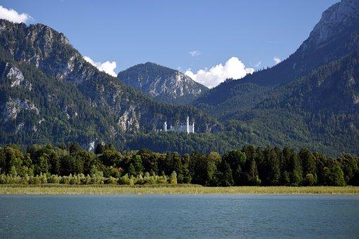 Lake, Nature, Travel, Exploration, Outdoors, Mountains