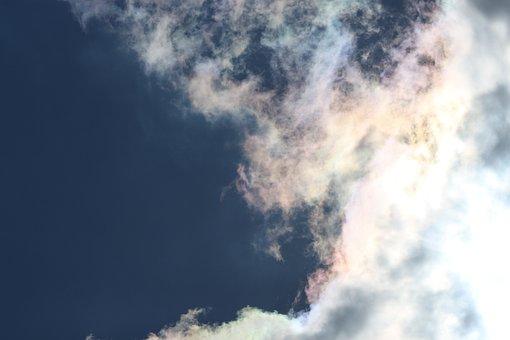 Sky, Clouds, Sunlight, Atmosphere, Cloudy, Cloudscape