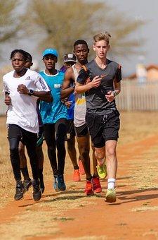 Running, Sport, Athlete, Fitness, Training, Exercise