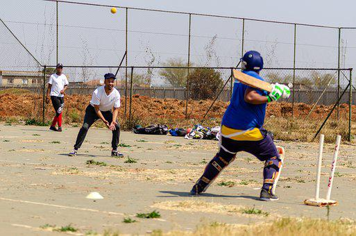 Cricket, Training, Sport, Fitness, Athletes, Team