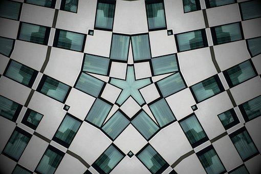 Art, Pattern, Design, Background