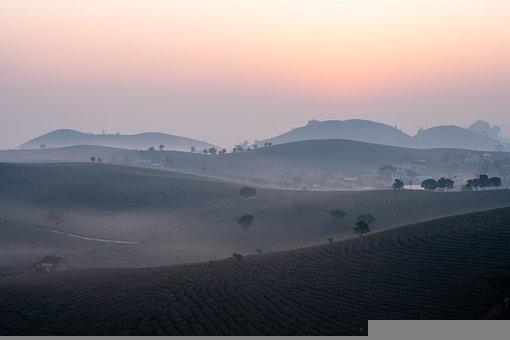 Nature, Countryside, Rural, Travel, Exploration