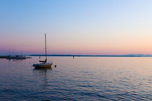 Boat, Beach, Travel, Sea, Ocean, Outdoors, Adventure