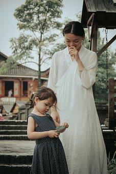 Motherhood, Daughter, Love, Family, Parent, Kid, Child