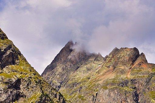 Nature, Travel, Exploration, Valley, Val Ferret
