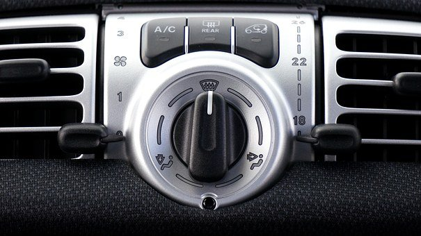 Car, Interior, Car Interior, Dashboard, Control, Design