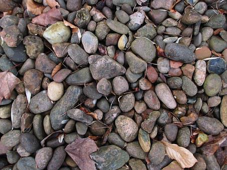 Pebbles, Background, Pebble, Nature, Away, Ground