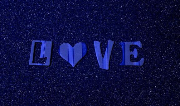 Love, Heart, Valentine, Day, Romantic, Cartoon