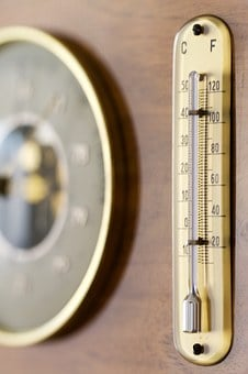 Measuring Station, Hydrometer, Thermometer, Temperature