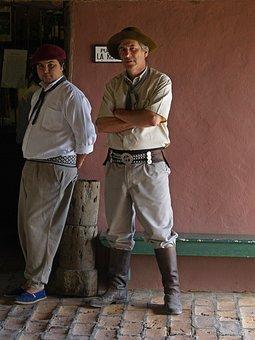 Gauchos, Cowboy, Resident, Pampas, Gran Chaco