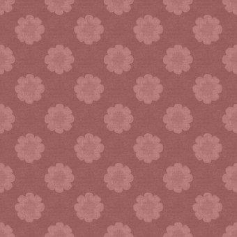 Background, Pattern, Flowers, Texture, Floral, Design