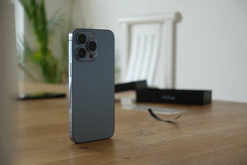 Iphone 13, Iphone, Smartphone, Mobile Phone