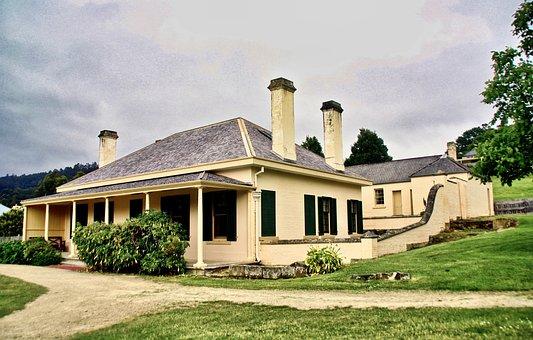 Junior Medical Officer's House, House, Port Arthur