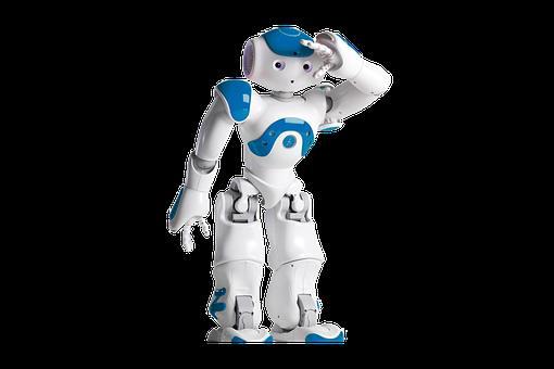 Nao, Robot, Machine, Humanoid Robot, Technology, Modern