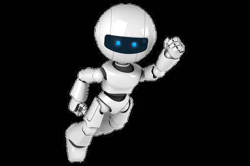 Robot, Humanoid Robot, Machine, Technology, Modern