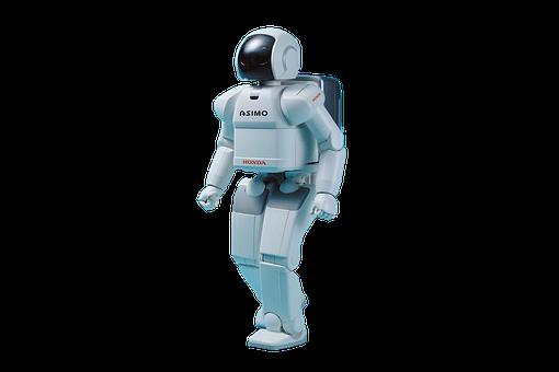 Asimo, Robot, Machine, Humanoid Robot, Technology