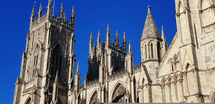 Cathedral, Church, Architecture, Building, Dom