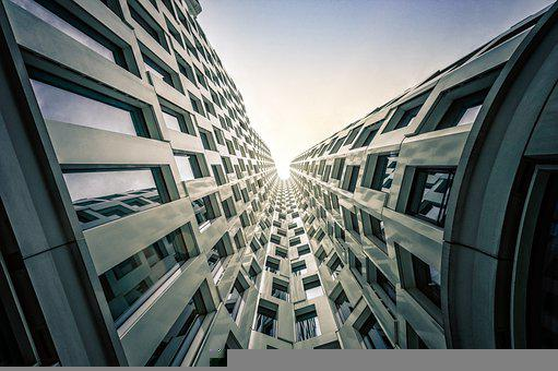 Building, Window, Modern, Facade, Urban, Architecture