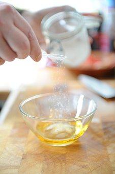 Salt, Oil, Salt Shaker, Bottle, Dressing, Glass