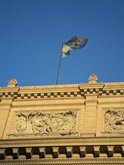 Argentina, Buenos Aires, Cityscape, Landmark, Latin