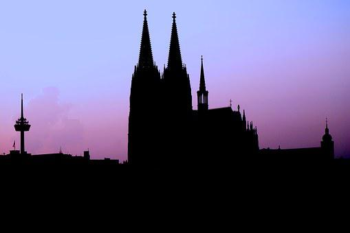 Cologne Cathedral, Cologne, Church