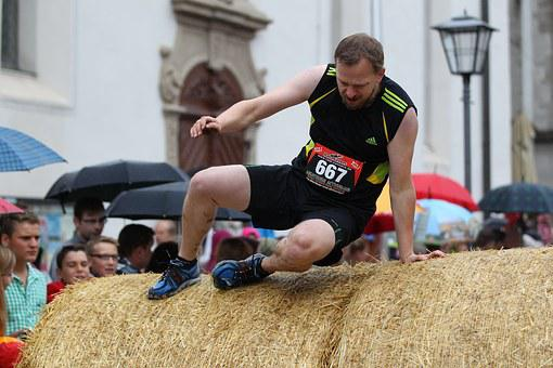 Steeplechase, Cross Country, Run, Extreme Running
